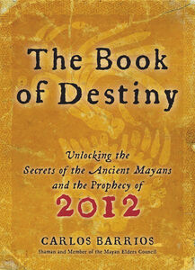 Foto Cover di The Book of Destiny, Ebook inglese di Carlos Barrios, edito da HarperCollins