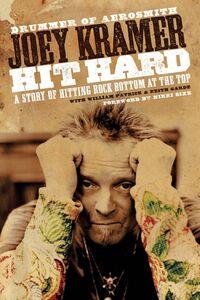 Foto Cover di Hit Hard, Ebook inglese di Joey Kramer, edito da HarperCollins