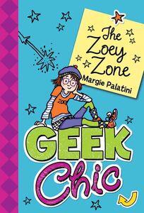 Foto Cover di Geek Chic, Ebook inglese di Margie Palatini,Margie Palatini, edito da HarperCollins
