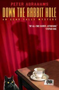 Foto Cover di Down the Rabbit Hole, Ebook inglese di Peter Abrahams, edito da HarperCollins