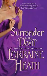 Foto Cover di Surrender to the Devil, Ebook inglese di Lorraine Heath, edito da HarperCollins