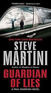 Foto Cover di Guardian of Lies, Ebook inglese di Steve Martini, edito da HarperCollins