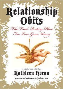 Foto Cover di Relationship Obits, Ebook inglese di Kathleen Horan, edito da HarperCollins