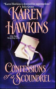 Foto Cover di Confessions of a Scoundrel, Ebook inglese di Karen Hawkins, edito da HarperCollins