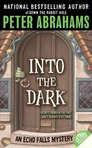 Foto Cover di Into the Dark, Ebook inglese di Peter Abrahams, edito da HarperCollins