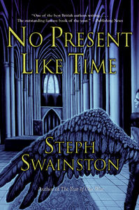 Foto Cover di No Present Like Time, Ebook inglese di Steph Swainston, edito da HarperCollins