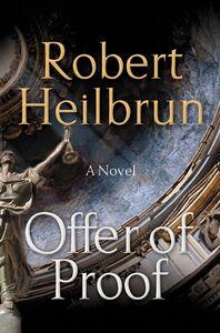 Foto Cover di Offer of Proof, Ebook inglese di Robert Heilbrun, edito da HarperCollins