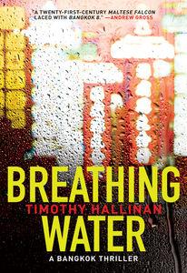 Foto Cover di Breathing Water, Ebook inglese di Timothy Hallinan, edito da HarperCollins