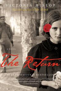 Foto Cover di The Return, Ebook inglese di Victoria Hislop, edito da HarperCollins