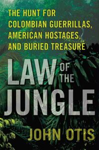 Foto Cover di Law of the Jungle, Ebook inglese di John Otis, edito da HarperCollins