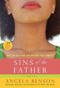 Foto Cover di Sins of the Father, Ebook inglese di Angela Benson, edito da HarperCollins