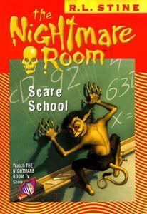 Foto Cover di Scare School, Ebook inglese di R.L. Stine, edito da HarperCollins