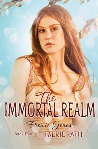 Foto Cover di The Immortal Realm, Ebook inglese di Frewin Jones, edito da HarperCollins