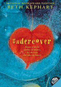 Foto Cover di Undercover, Ebook inglese di Beth Kephart, edito da HarperCollins