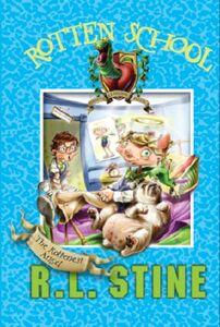 Foto Cover di The Rottenest Angel, Ebook inglese di Trip Park,R.L. Stine, edito da HarperCollins