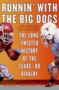 Foto Cover di Runnin' with the Big Dogs, Ebook inglese di Mike Shropshire, edito da HarperCollins
