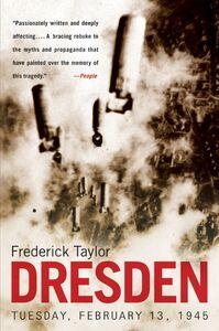 Foto Cover di Dresden, Ebook inglese di Frederick Taylor, edito da HarperCollins