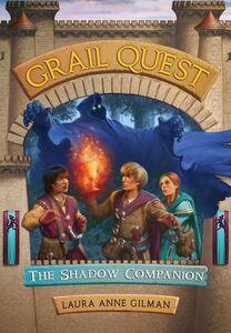 Foto Cover di The Shadow Companion, Ebook inglese di Laura Anne Gilman, edito da HarperCollins