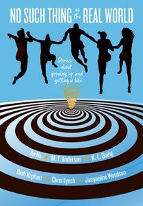 Foto Cover di No Such Thing as the Real World, Ebook inglese di AA.VV edito da HarperCollins