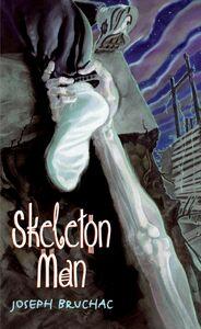 Foto Cover di Skeleton Man, Ebook inglese di Joseph Bruchac, edito da HarperCollins