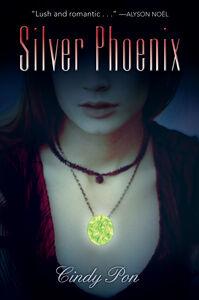 Foto Cover di Silver Phoenix, Ebook inglese di Cindy Pon, edito da HarperCollins