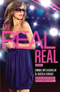 Foto Cover di The Real Real, Ebook inglese di Emma McLaughlin,Nicola Kraus, edito da HarperCollins