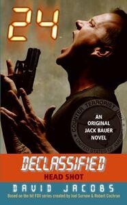 Foto Cover di Head Shot, Ebook inglese di David Jacobs, edito da HarperCollins