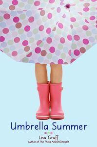 Foto Cover di Umbrella Summer, Ebook inglese di Lisa Graff, edito da HarperCollins