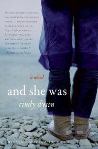 Foto Cover di And She Was, Ebook inglese di Cindy Dyson, edito da HarperCollins
