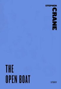 Foto Cover di The Open Boat, Ebook inglese di Stephen Crane, edito da HarperCollins