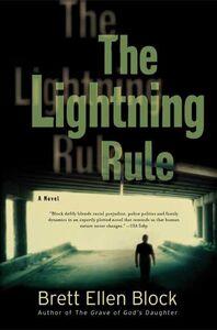 Foto Cover di The Lightning Rule, Ebook inglese di Brett Ellen Block, edito da HarperCollins