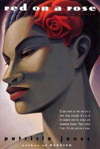 Foto Cover di Red on a Rose, Ebook inglese di Patricia Jones, edito da HarperCollins
