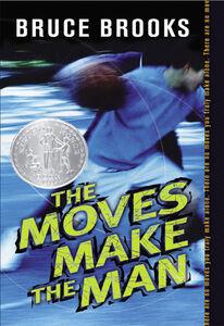 Foto Cover di The Moves Make the Man, Ebook inglese di Bruce Brooks, edito da HarperCollins