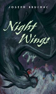 Foto Cover di Night Wings, Ebook inglese di Joseph Bruchac,Sally Wern Comport, edito da HarperCollins