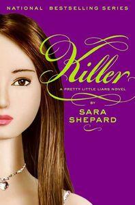 Foto Cover di Killer, Ebook inglese di Sara Shepard, edito da HarperCollins