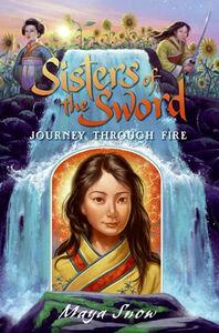Foto Cover di Journey Through Fire, Ebook inglese di Maya Snow, edito da HarperCollins