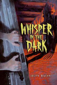 Foto Cover di Whisper in the Dark, Ebook inglese di Sally Wern Comport,Joseph Bruchac, edito da HarperCollins
