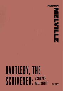 Foto Cover di Bartleby, the Scrivener, Ebook inglese di Herman Melville, edito da HarperCollins