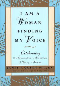 Foto Cover di I Am a Woman Finding My Voice, Ebook inglese di Janet Quinn, edito da HarperCollins