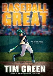 Foto Cover di Baseball Great, Ebook inglese di Tim Green, edito da HarperCollins