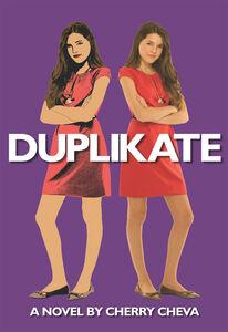Foto Cover di DupliKate, Ebook inglese di Cherry Cheva, edito da HarperCollins