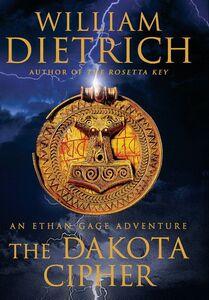 Foto Cover di The Dakota Cipher, Ebook inglese di William Dietrich, edito da HarperCollins