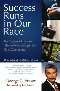 Foto Cover di Success Runs in Our Race, Ebook inglese di George C. Fraser, edito da HarperCollins