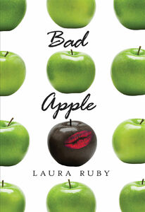 Foto Cover di Bad Apple, Ebook inglese di Laura Ruby, edito da HarperCollins