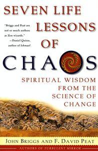 Foto Cover di Seven Life Lessons of Chaos, Ebook inglese di John Briggs,F David Peat, edito da HarperCollins