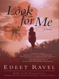 Ebook in inglese Look for Me Ravel, Edeet