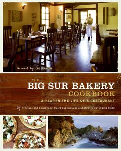 Foto Cover di The Big Sur Bakery Cookbook, Ebook inglese di AA.VV edito da HarperCollins