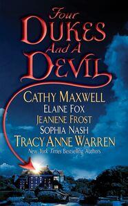 Foto Cover di Four Dukes and a Devil, Ebook inglese di AA.VV edito da HarperCollins