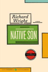 Foto Cover di Native Son, Ebook inglese di Richard Wright, edito da HarperCollins