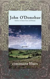 Foto Cover di Conamara Blues, Ebook inglese di John O'Donohue, edito da HarperCollins